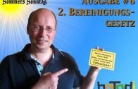 2.Bereinigungsgesetz – Sommers Sonntag 8