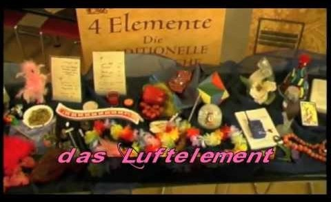 4-Elementenlehre Teil 4 – Die Luft