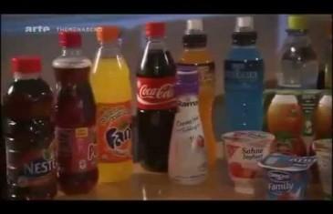 Die Tricks der Lebensmittelindustrie – Doku