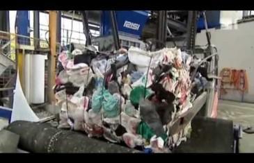 Biodiesel – Aus Plastik wird Heizöldiesel