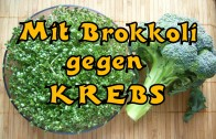 Brokkoli und Brokkolisprossen gegen Krebs?