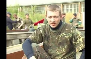 Das Spiel – Russen töten aus Spaß
