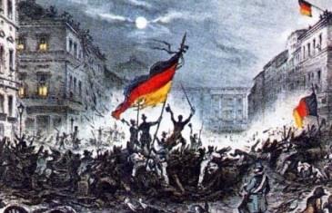 Die Deutschen – Die Wege der Deutschen