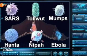 Die Impf-Lüge: Wie die Natur uns austrickst