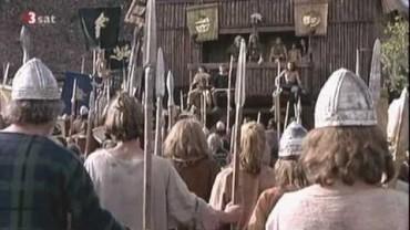 Die letzte Schlacht der Kelten