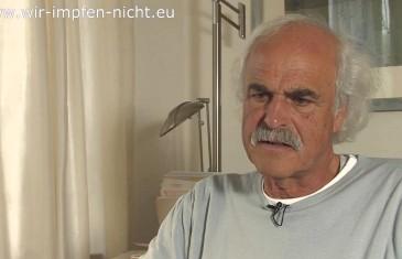 Die Widersprüche der Impf-Hypothese – Dr. med. F.P. Graf