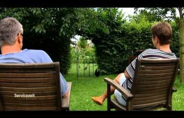 Garten statt Supermarkt – Selbstversorgung aus dem Garten
