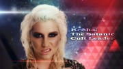 Kesha: The Satanic Cult Leader Good Fight Ministries Good Fight Ministries