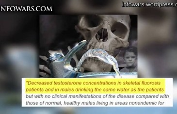 Lebensmittel und Nahrung im Supermarkt mit Monsanto-Gift, Aspartam, Neotam