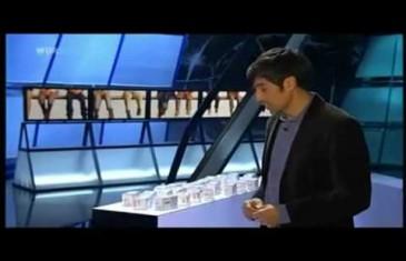 Ritalin Hirnschäden ADS ADHS Die Ritalin Epidemie (2/5)
