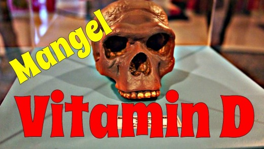 Vitamin D – Wie ich meinen Mangel behoben habe