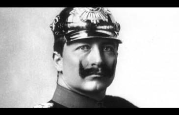 Wilhelm II der letzte deutsche Kaiser