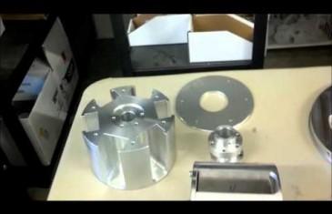 11 inch Magnetic Motor