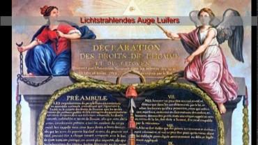 Der Teufel steckt im Grundgesetz: Der Art. 2