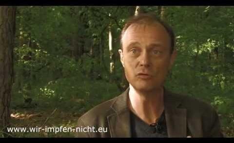Dr. med. Klaus Hartmann über Impfstoffsicherheit