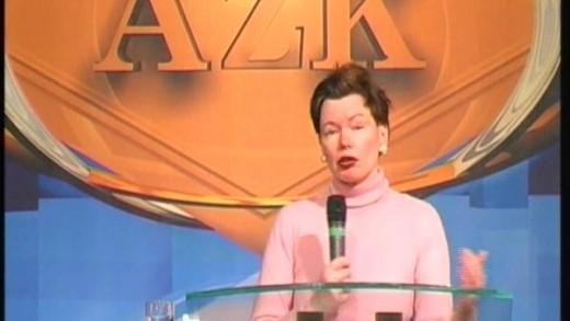 Jane Bürgermeister – Impfterrorismus