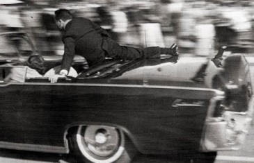 JFK's Secret Service Agents Break Their Silence