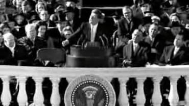 John F. Kennedy Last Speech