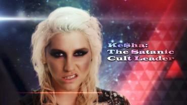 Kesha: The Satanic Cult Leader Good Fight Ministries Good Fight Ministries