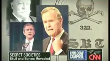 Know Your Enemy: Skull & Bones Secret Society