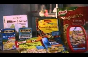 Machenschaften der LebensmittelIndustrie – Doku