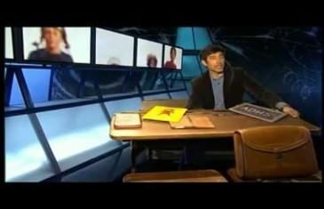 Ritalin Hirnschäden ADS ADHS Die Ritalin Epidemie (4/5)
